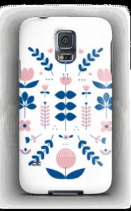 Kurbits Handyhülle Galaxy S5