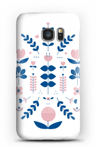 Kurbits Handyhülle Galaxy S7