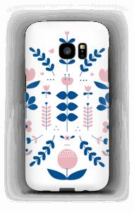 Kurbits cover Galaxy S7 Edge