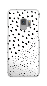 Drizzle case Galaxy S9