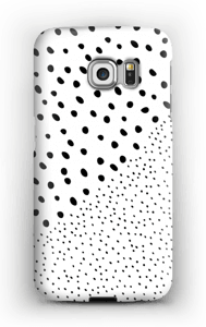 Drizzle case Galaxy S6 Edge