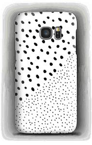 Punkte III Handyhülle Galaxy S7
