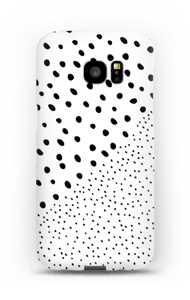 Drizzle case Galaxy S7 Edge