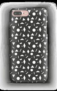 Confetti  case IPhone 7 Plus