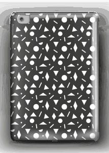 Confetti  case IPad mini 2