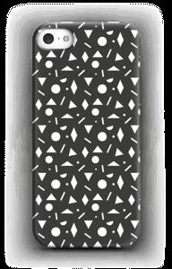 Spil hoesje IPhone SE