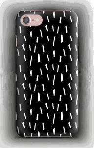 Strösseli kuoret IPhone 7