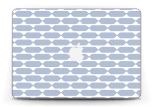 "Purukumi tarrakuori MacBook Pro Retina 13"" 2015"
