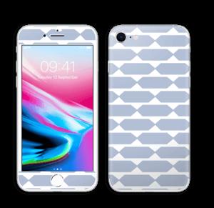 Kauwgom Skin IPhone 8