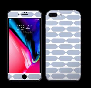 Kauwgom Skin IPhone 8 Plus