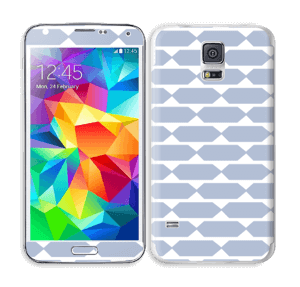 Purukumi tarrakuori Galaxy S5