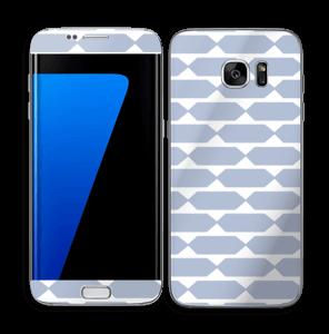 Kauwgom Skin Galaxy S7 Edge