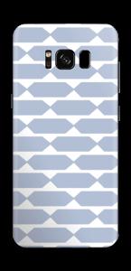 Kauwgom Skin Galaxy S8