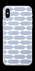 Kauwgom Skin IPhone XS