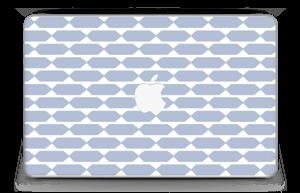 """Kauwgom Skin MacBook Air 11"""""""