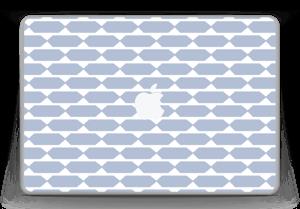 "Chewing gum Skin MacBook Pro 13"" -2015"