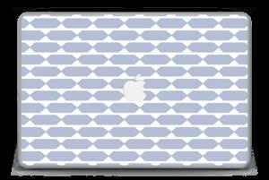 "Purukumi tarrakuori MacBook Pro 15"" -2015"