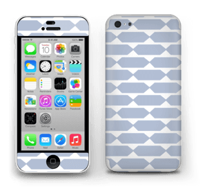 Purukumi tarrakuori IPhone 5c