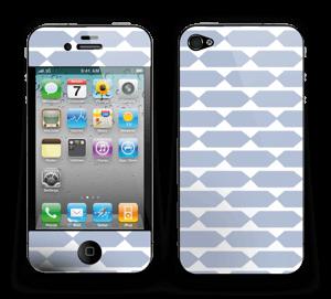 Kaugummi Skin IPhone 4/4s