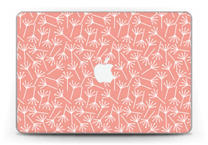 "Koralli tarrakuori MacBook Pro Retina 13"" 2015"