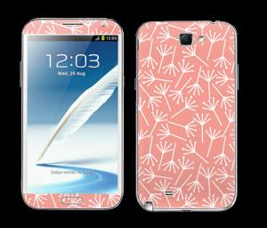 Coraux Skin Galaxy Note 2