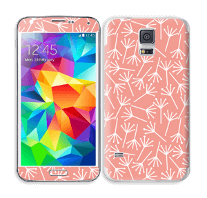 Koralle Skin Galaxy S5