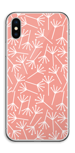 Coraux Skin IPhone X