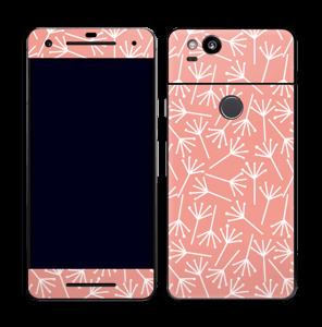 Koralle Skin Pixel 2