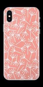 Paardebloem Skin IPhone XS