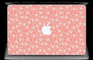 """Paardebloem Skin MacBook Air 11"""""""