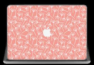 "Koralli tarrakuori MacBook Pro Retina 15"" 2015"