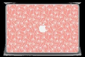 "Koralli tarrakuori MacBook Pro 15"" -2015"
