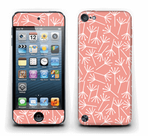 Coraux Skin IPod Touch 5th Gen