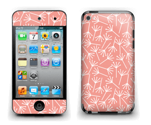 Coraux Skin IPod Touch 4th Gen