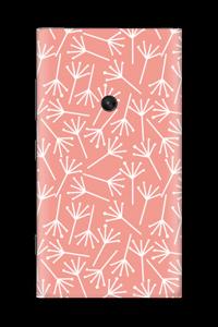 Paardebloem Skin Nokia Lumia 920