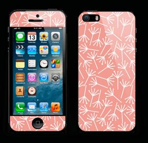 Coraux Skin IPhone 5s