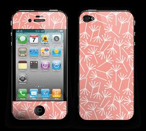 Koralle Skin IPhone 4/4s