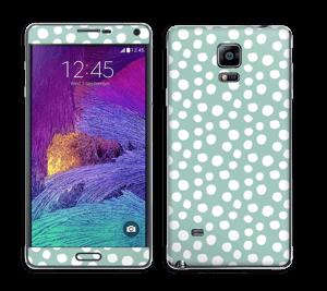 Prikker Skin Galaxy Note 4