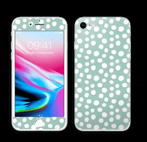 Stippig Skin IPhone 8