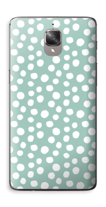 Prikker Skin OnePlus 3