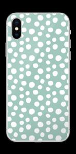 Stippig Skin IPhone XS