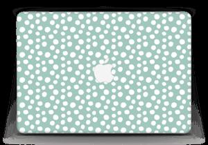 """Prikker Skin MacBook Air 13"""""""
