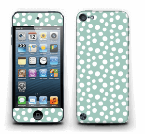 Stippig Skin IPod Touch 5th Gen
