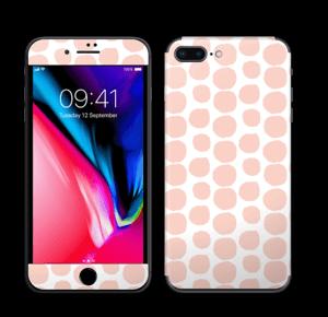 Vlek Skin IPhone 8 Plus