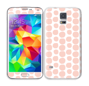 Fläcken Skin Galaxy S5