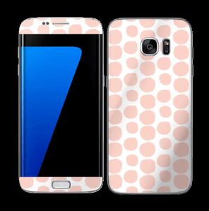 Vlek Skin Galaxy S7 Edge