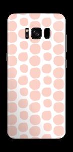 Fläcken Skin Galaxy S8