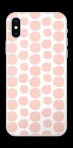 Vlek Skin IPhone XS