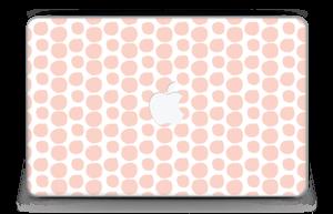 """Vlek Skin MacBook Air 11"""""""