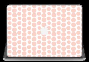 "Tahra tarrakuori MacBook Pro Retina 15"" 2015"